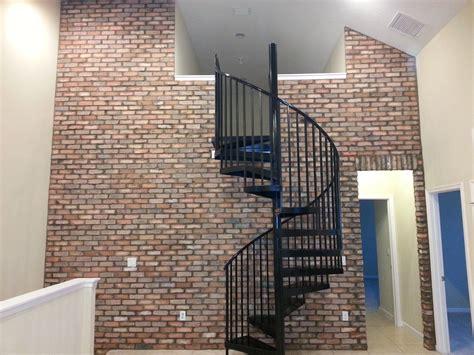 How To Do A Brick Wall Interior by Brick Walls Morton Stones
