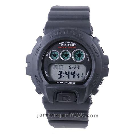 Jam Tangan Pria Dw Ab1272 Silver Plat Black T1310 gambar kelengkapan digitec dg 2098t black layar cerah