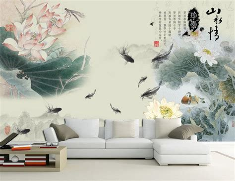 tapisserie sur mesure 71 best images about papier peint chinois on