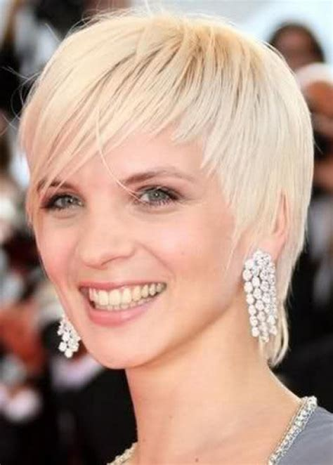 actors with short blinde hair celebrity short haircuts hairstyles 2013 globezhair