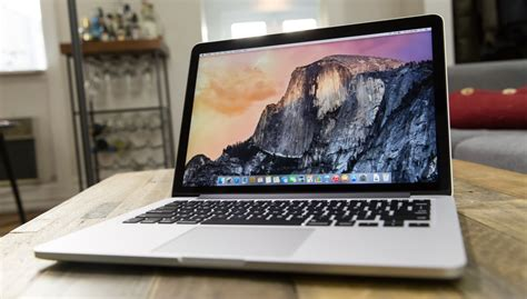Macbook Pro Retina 13 Inch 2015 13 inch macbook pro with retina display review