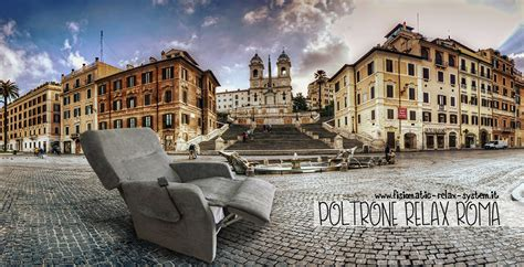 poltrone relax roma poltrone relax roma fisiomatic relax system