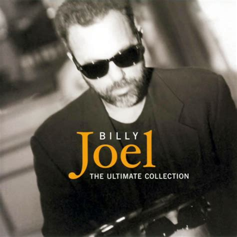 All Don Black For The Black 2008 Collection Show by Cd Info Billy Joel The Ultimate Collection
