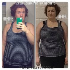 Sugar Detox Results by Paleo Diet The 21 Day Sugar Detox On 21