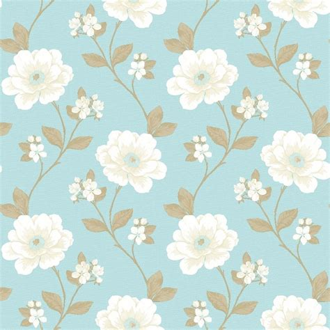 wallpaper blue and cream cream and blue wallpaper wallpapersafari
