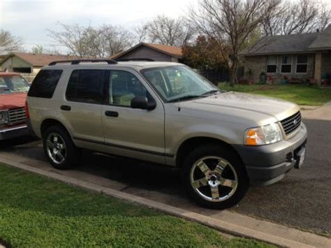 accident recorder 2006 ford explorer sport trac transmission control purchase used 2004 ford explorer sport trac xlt sport utility 4 door 4 0l in austin texas