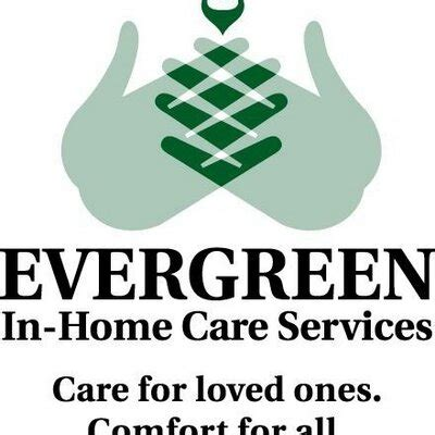 evergreen home care evergreenbend
