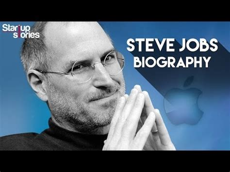 biography of steve jobs in telugu jack ma success story failure to success alibaba fo