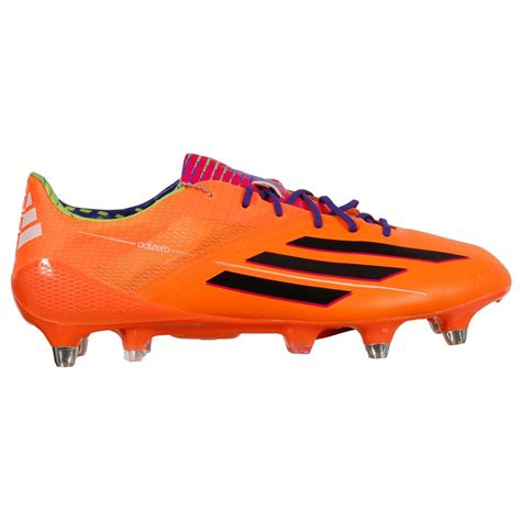 adidas f50 football shoes adidas f50 adizero xtrx sg soft ground football boots orange