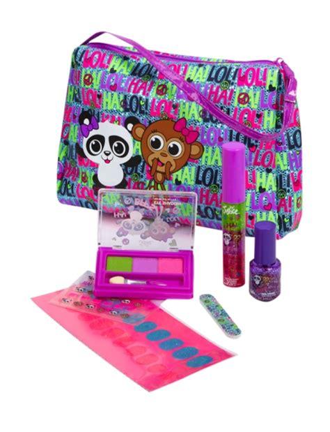 Makeup Kit Shop makeup kit handbag most wanted from justice