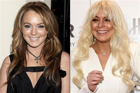 actors and actresses everyone knows stars who age badly star before after pinterest