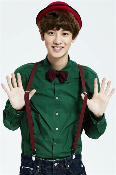 exo miracle in december chanyeol miracles in december exo k photo 36238278