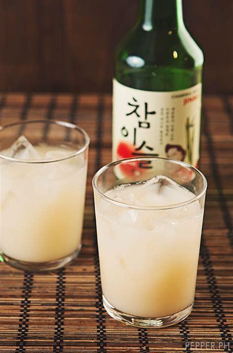 cara membuat mango yakult how it s possible to get drunk with yakult pepper ph a