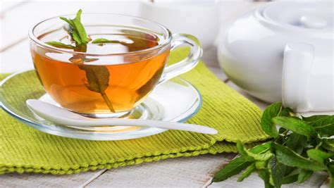 Coffee Drink Herbal coffee and herbal tea reduces liver stiffness