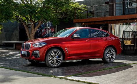 Bmw X4 2020 by 2020 Bmw X4 Review Release Date Price 2019 2020
