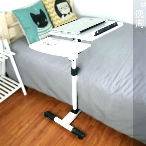 laptop table for bed ikea bed table for laptop 1 bed laptop table ikea drakeload com