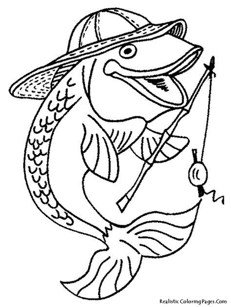 swedish fish coloring page 17 best images about coloriage poissons on pinterest
