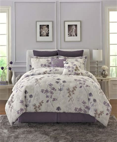 Lavender Comforter by Purple Bedding Comforters Duvets And Bed In A Bag