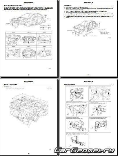old car owners manuals 2012 nissan nv2500 on board diagnostic system геометрические размеры кузова nissan almera classic b10 2006 2012 body repair manual