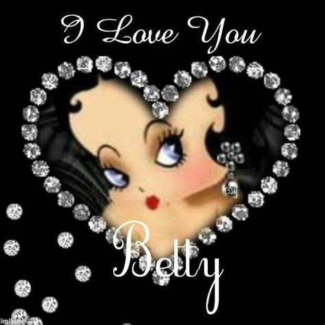 So How Do You Make Betty Screencaps by Free Betty Boop Graphics Via Pat Turpen Betty Boop