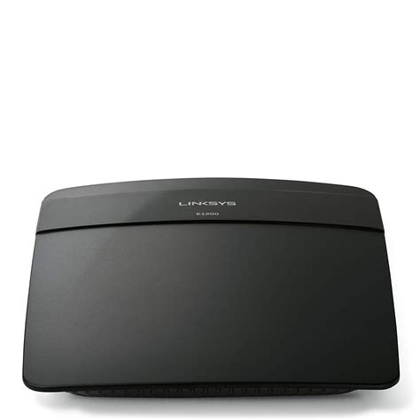 Linksys N300 linksys e1200 n300 wireless router