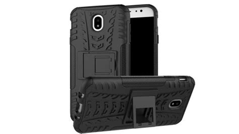 Samsung J7 Plus Carbon Fibre Rugged Armor Soft Shell Brushed Tpu 7 best samsung galaxy j7 pro cases and covers you can buy