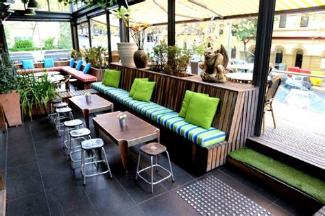 Sydney Top Bars by Rooftop Bars Sydney Hcs