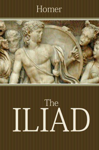 The Iliad By Homer musings of a middle aged homer vs homer