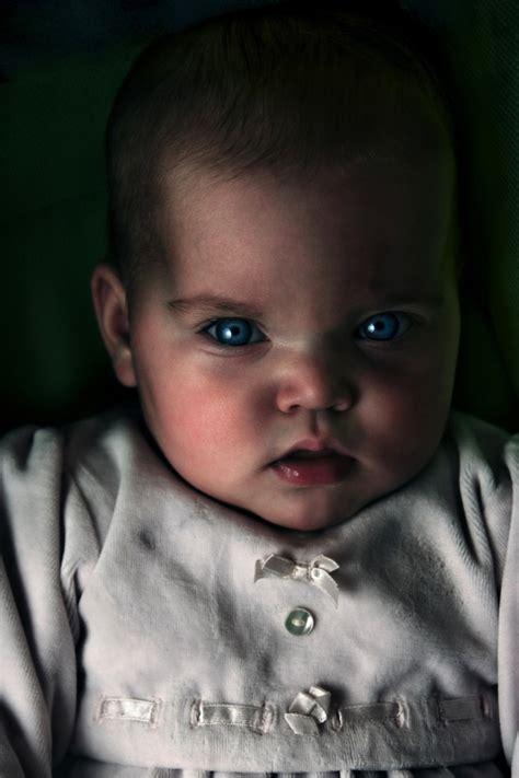 Born Evil Three are babies born or evil