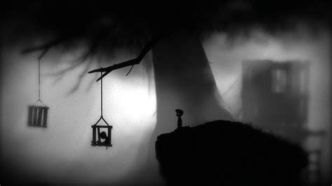 wallpaper game limbo limbo wallpaper set by convme on deviantart
