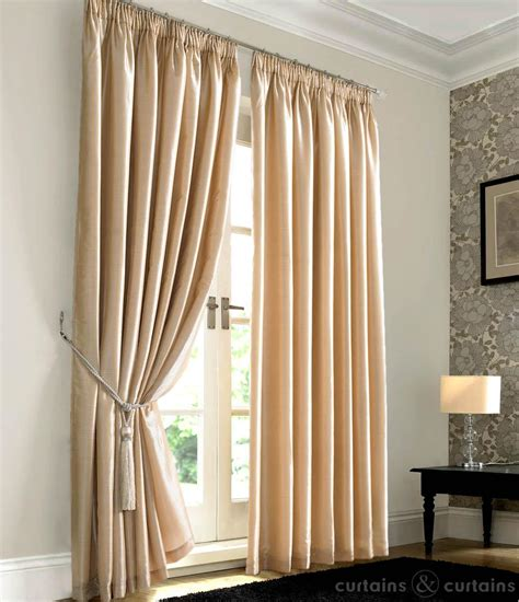bedrooms curtains best ideas about cream bedroom curtains white with for
