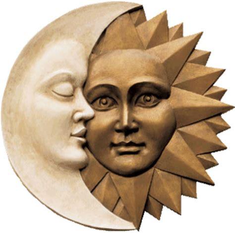 imagenes sol y luna juntos para hi5 graficos miranda sol y luna 2