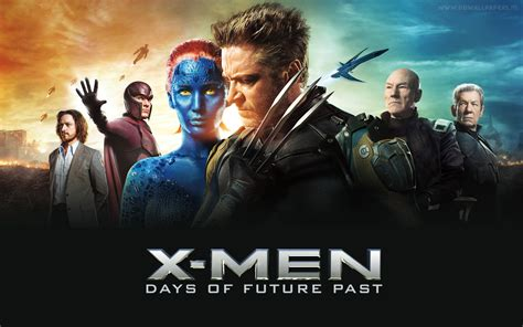 X-Men dias de um futuro esquecido online stopwatch