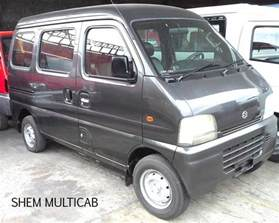 Suzuki Carry Sale Suzuki Carry Multicab Sale 2016 Registered Type Cebu City