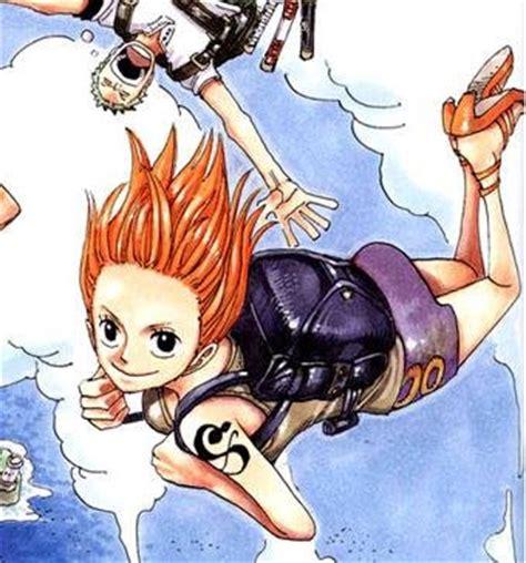One All Series Bonus anime one bonus 4 nami and all sunday
