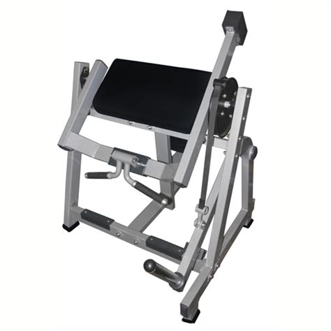 chs weight bench calibre chs 1018 seated biceps curl new gym equipment
