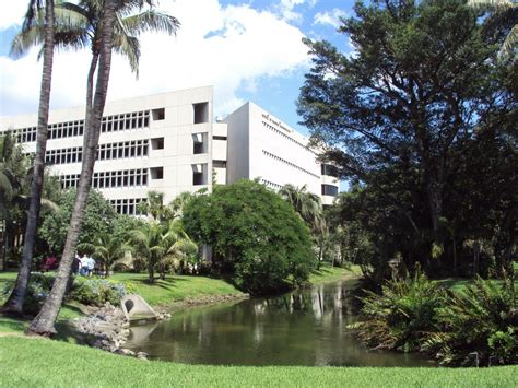 Um Miami Mba by Best Accounting Schools In Florida List Of Top Ten