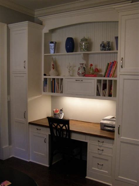 kitchen desks built in 1000 images about basement projects on pinterest wall
