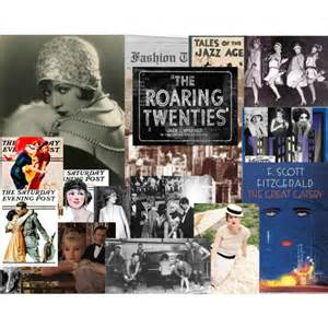 the roaring twenties polyvore