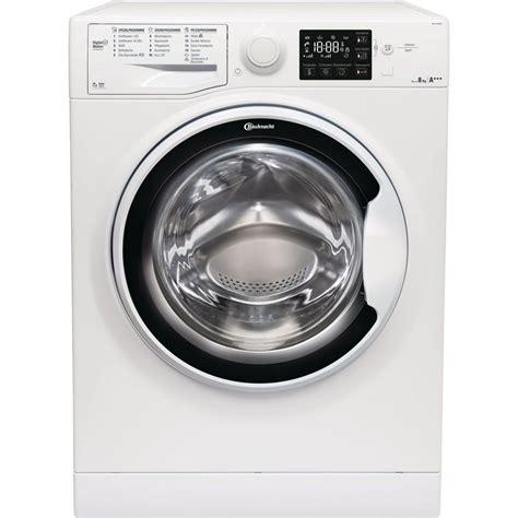 Waschmaschine Bauknecht 2024 waschmaschine bauknecht bauknecht waschmaschine wa