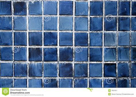 blaue fliesen blaue fliesen stockbild bild 7651811