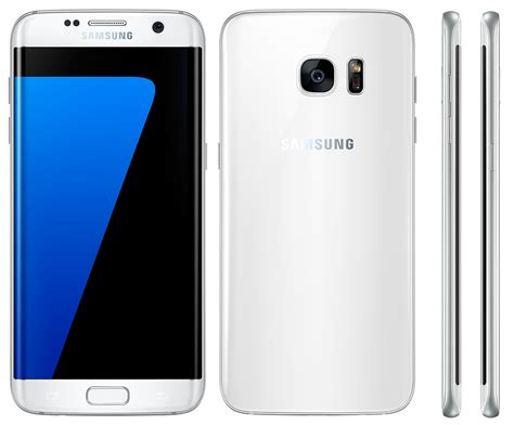 Normal Samsung S7 Edge samsung galaxy s7 edge blanc flashfly dot net