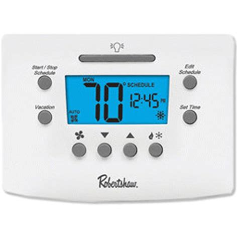 white rodgers programmable thermostat wiring diagram white