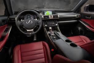 Lexus Is Interior Drive 2014 Lexus Is 350 F Sport Pursuitist