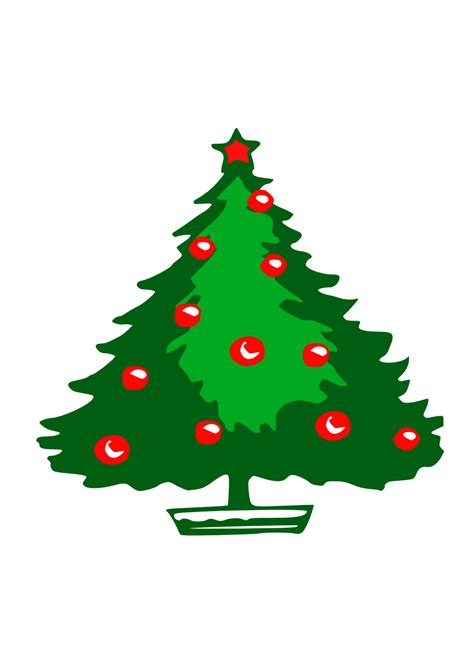 clipartist net 187 clip art 187 christmas tree mo 1 trees xmas
