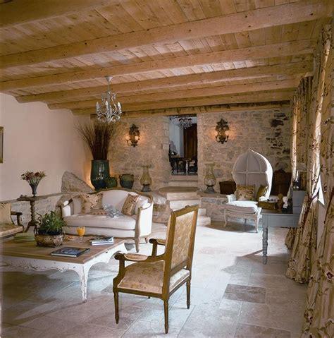 Salon Style Chic by Id 233 Es Et Conseils Pour Cr 233 Er L Ambiance Simple Des Maisons