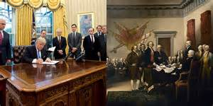 trump white house redecorating the jeffersonian trump flying under the radar the last