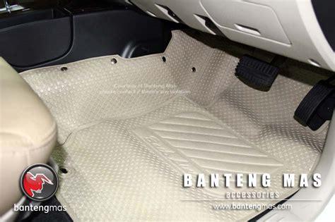 Karpet Dasar Mobil Pajero Sport aksesoris pajero sport accessories by banteng page 3
