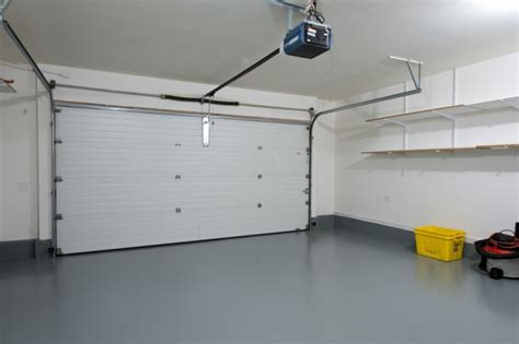 How Much Garage Door Opener Cost How Much Does It Cost To Build A Garage The Housing Forum