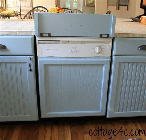 dishwasher kitchen cabinet 25 best ideas about dishwasher cover on pinterest faux